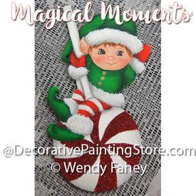 Magical Moments ePacket - Wendy Fahey - PDF DOWNLOAD