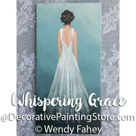 Whispering Grace ePacket - Wendy Fahey - PDF DOWNLOAD