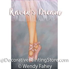Ravens Dream ePacket - Wendy Fahey - PDF DOWNLOAD