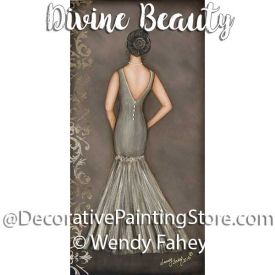 Divine Beauty ePacket - Wendy Fahey - PDF DOWNLOAD