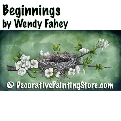 Beginnings ePacket - Wendy Fahey - PDF DOWNLOAD