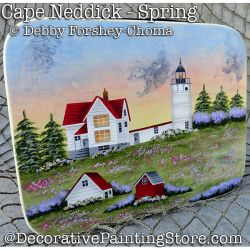 Cape Neddick Spring DOWNLOAD - Debby Forshey-Choma