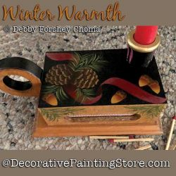 Winter Warmth DOWNLOAD - Debby Forshey-Choma