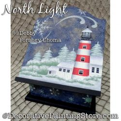 North Light DOWNLOAD - Debby Forshey-Choma
