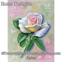 Rose Delight Download - Jillybean Fitzhenry