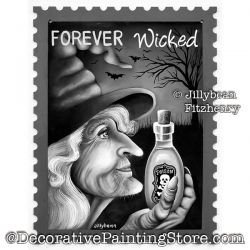 Forever Wicked DOWNLOAD - Jillybean Fitzhenry