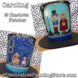 Caroling Caroling DOWNLOAD - Charlotte Fletcher