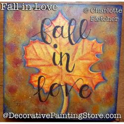 Fall in Love DOWNLOAD - Charlotte Fletcher
