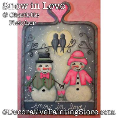 Snow in Love DOWNLOAD - Charlotte Fletcher