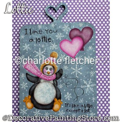 Lottie (Penguin) DOWNLOAD - Charlotte Fletcher