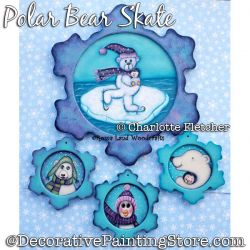 Polar Bear Skate DOWNLOAD - Charlotte Fletcher