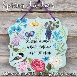 Spring Awakens DOWNLOAD - Charlotte Fletcher