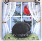 Christmas Dreams Pattern - Donna Hodson - PDF DOWNLOAD