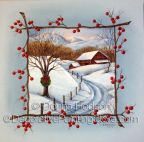 Country Lane ePacket by Donna Hodson - PDF DOWNLOAD