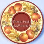 Apples and Oak ePacket by Donna Hodson - PDF DOWNLOAD