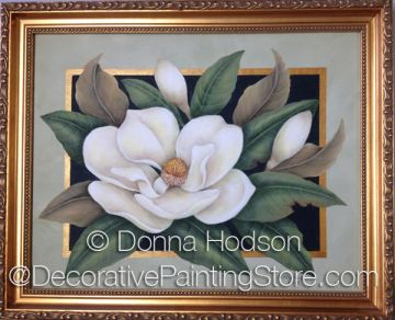 Magnolia ePacket by Donna Hodson - PDF DOWNLOAD