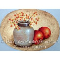 Apples and Bittersweet ePacket by Donna Hodson - PDF DOWNLOAD