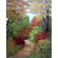Peaceful Path ePacket by Donna Hodson - PDF DOWNLOAD