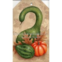 Gourds ePacket by Donna Hodson - PDF DOWNLOAD