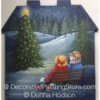 Admiring the Tree by Donna Hodson - PDF DOWNLOAD