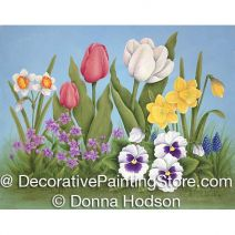 Think Spring by Donna Hodson - PDF DOWNLOAD