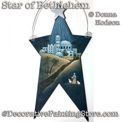Star of Bethlehem DOWNLOAD - Donna Hodson