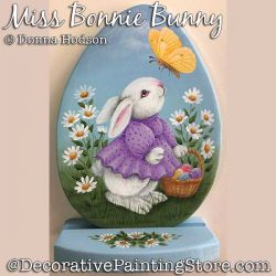 Miss Bonnie Bunnie DOWNLOAD - Donna Hodson
