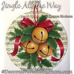 Jingle All the Way PDF DOWNLOAD - Donna Hodson