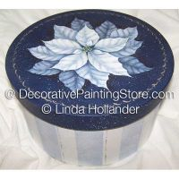 Poinsettia ePacket - Linda Hollander - PDF DOWNLOAD
