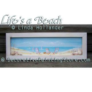 Lifes a Beach ePacket - Linda Hollander - PDF DOWNLOAD