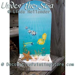Under the Sea ePacket - Linda Hollander - PDF DOWNLOAD
