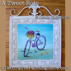 A Tweet Ride Download - Linda Hollander