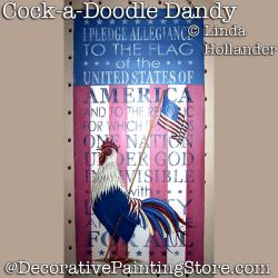 Cock-a-Doodle Dandy Download - Linda Hollander