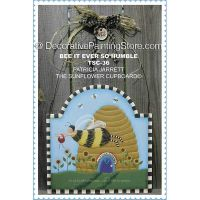 Bee It Ever So Humble- Pat Jarrett - PDF Download