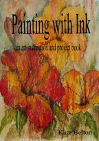 Painting with Ink eBook - PDF DOWNLOAD
