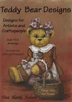 Teddy Bear Designs eBook = PDF DOWNLOAD