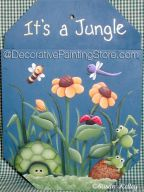 Its a Jungle! ePacket - Susan Kelley - PDF DOWNLOAD