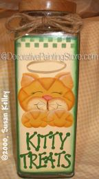 Kitty Treats - Susan Kelley - PDF DOWNLOAD