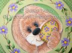 March Hare ePacket - Susan Kelley - PDF DOWNLOAD