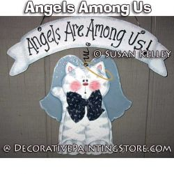 Angels Are Among Us ePacket - Susan Kelley - PDF DOWNLOAD