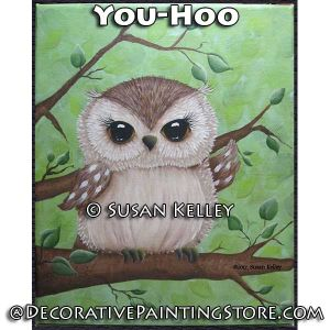 You-Hoo ePacket - Susan Kelley - PDF DOWNLOAD