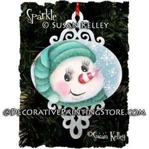 Sparkle ePacket - Susan Kelley - PDF DOWNLOAD