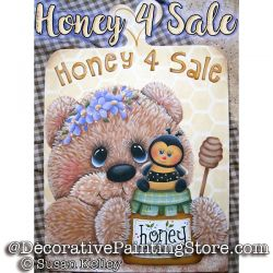 Honey 4 Sale ePacket - Susan Kelley - PDF DOWNLOAD
