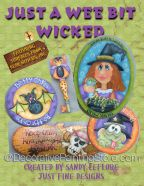 Just a Wee Bit Wicked eBook BY DOWNLOAD