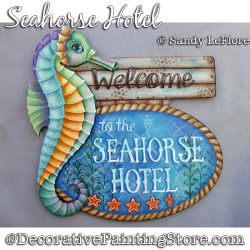 Seahorse Hotel DOWNLOAD - Sandy LeFlore