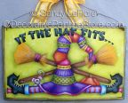If the Hat Fits ePattern - Sandy LeFlore - PDF DOWNLOAD