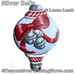 Silver Bells DOWNLOAD - Lonna Lamb
