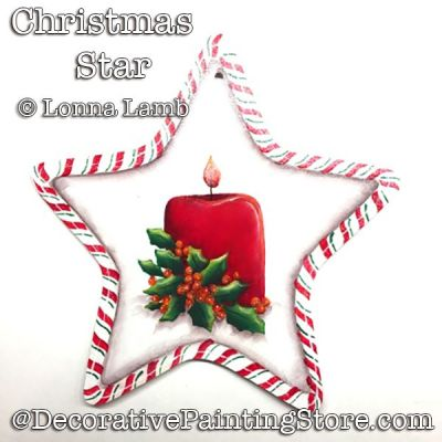 Christmas Star DOWNLOAD - Lonna Lamb