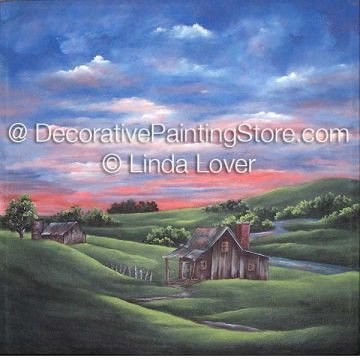 Slivers of Daylight ePacket by Linda Lover - PDF DOWNLOAD