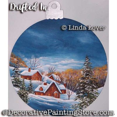 Drifted In ePacket by Linda Lover - PDF DOWNLOAD